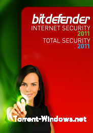 BitDefender Internet Security 2011 / Total Security 2011 Build 14.0.28.351 Final [Русский]