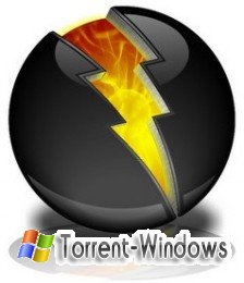DAEMON Tools Lite v4.35.6 (with SPTD 1.62) (2010)