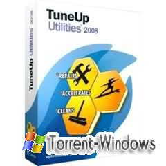 TuneUp Utilities (2008) v.7.0.8007 Final