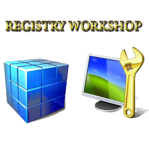 TorchSoft Registry Workshop v4.6.0 Final + Portable + RePack & Portable (2012) Русский + Английский