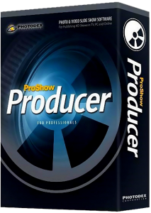 Photodex ProShow Producer v5.0.3222 Final + Portable (2012) Английский+ Русификатор