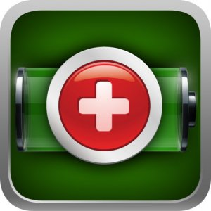 [+iPad] Battery Doctor Pro - Max Your Battery Life [6.1, Утилиты, iOS 4.0, RUS]