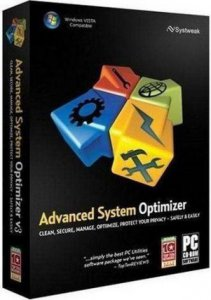Advanced System Optimizer 3.5.1000.13999 (2012) + Portable