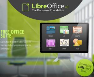 LibreOffice 6.4.5.2 Stable (2020) PC Русский присутствует
