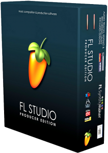 Image-Line - FL Studio 11.0.1 Producer Edition x86 (2013) Английский