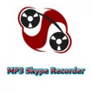 MP3 Skype Recorder 6.0.11 PRO