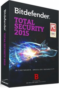 Bitdefender Total Security 2015 18.20.0.1429 [Eng]