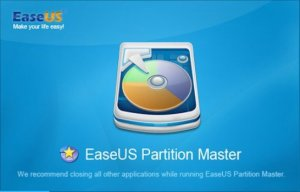 EASEUS Partition Master 10.5 Server / Professional / Technican / Unlimited Edition [Ru/En]