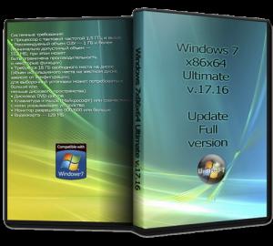 Скачать Windows 7 64 bit через торрент