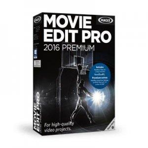 MAGIX Movie Edit Pro 2016 Premium 15.0.0.102 + Content [Ru/En]