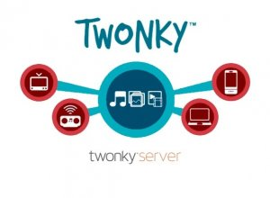 Twonky Media Server 8.3.0 [Multi/Ru]