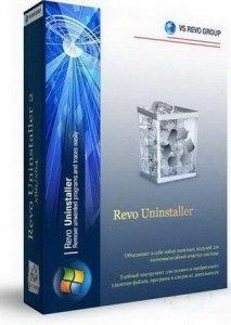 Revo Uninstaller Free 2.0.1 + Portable / ~multi/rus~