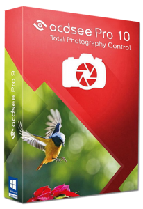 ACDSee Pro 10.1 Build 653 / RePack by KpoJIuK