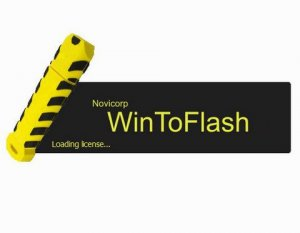 Novicorp WinToFlash Professional 1.11.0000 Final RePack (& portable) by KpoJIuK
