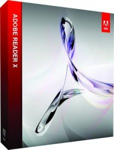 Adobe Reader XI 11.0.20 [Ru]