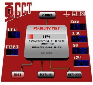 OCCT 6.1.0.99 (2020) PC