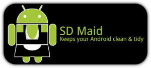 SD Maid Pro 4.13.4 + Key (2019) Android