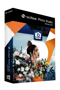 ACDSee Photo Studio Ultimate 2021 14.0.2.2431 (2020) PC | RePack by KpoJIuK