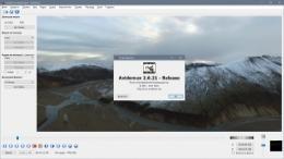 Avidemux 2.7.4 / 2.7.5 (2019) редактор для работы с видео