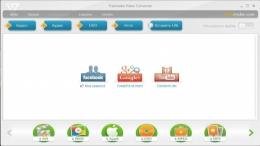 Freemake Video Converter 4.1.11.26 бесплатная программа для быстрого конвертирования видеофайлов