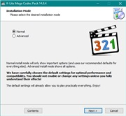 K-Lite Codec Pack 15.5.0 + Update (2020) пакет кодеков