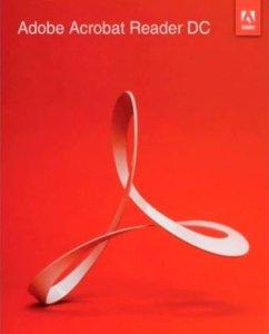 Adobe Acrobat Reader DC 2020.009.20074 (2020) PC