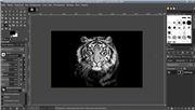 GIMP 2.10.20 Final (2020) средство для работы с изображениями