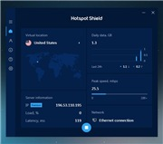 Hotspot Shield VPN Business 9.5.9 [x64] (2020) PC