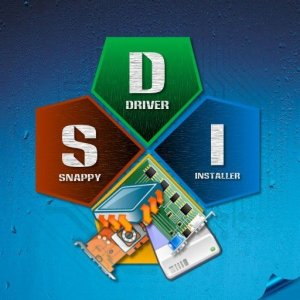 Snappy Driver Installer R1200 [Драйверпаки 20071] [10.07] (2020)